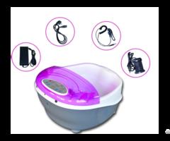 Foot Spa Machine Best Multifunction Home Water Bath Skin Detox