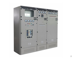 Low Voltage Switchgear Ggd