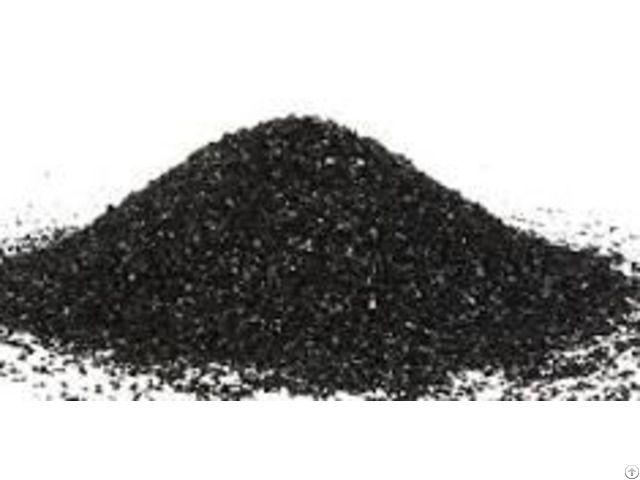 Bamboo Activated Carbon