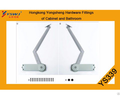 Folding Door Cabinet Support Ys339