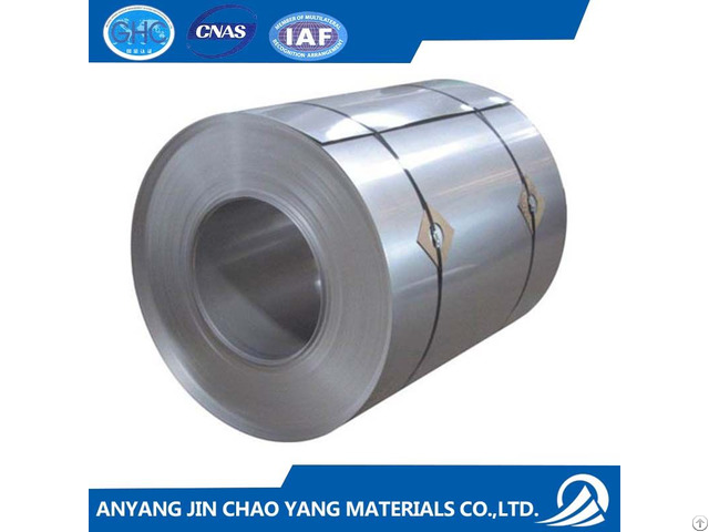 304 Stainless Coil Factory Price From China Baosteel