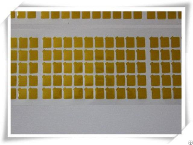 Sensor Smt Reflow Protect Films