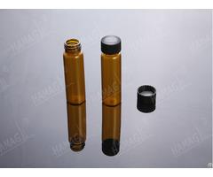 Screw-thread Vial And Storage Purposes