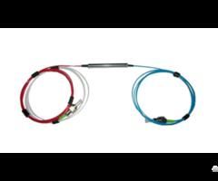 Polarization Insensitive Optical Circulator