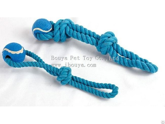 Handmade Pet Toys Dog Toy