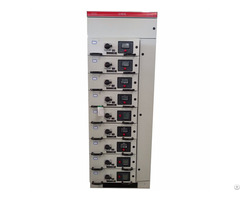 Gcs Low Voltage Out Of The Cabinet