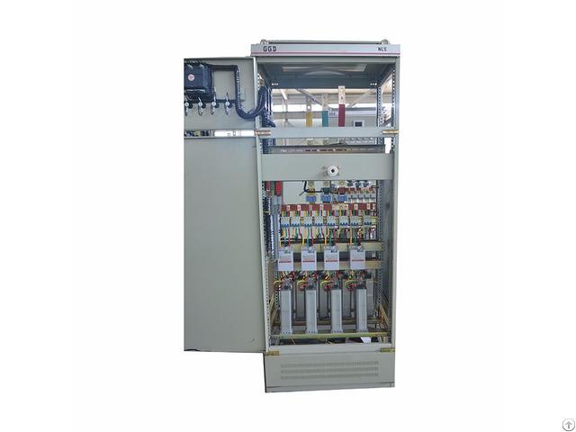 Ggj Low Voltage Switchgear