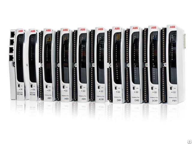 Dcs Infi90 Distributed Control System
