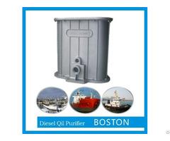 Diesel Fuel Purifiers For Oil Fields