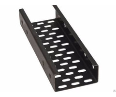 Carbon Steel Cable Tray