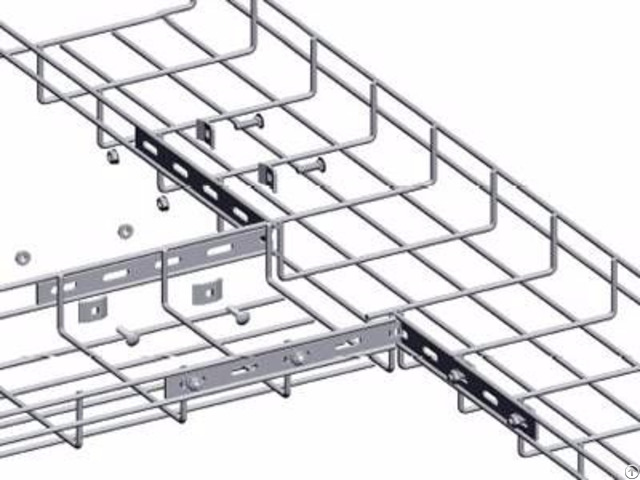 Wire Mesh Cable Tray Accessory