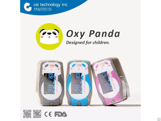 Pediatric Neonatal Care Pulse Oximeter