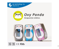 Pediatric Neonatal Care Pulse Oximeter