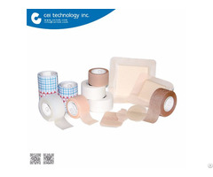 Wound Dressing And Surgical Tapes