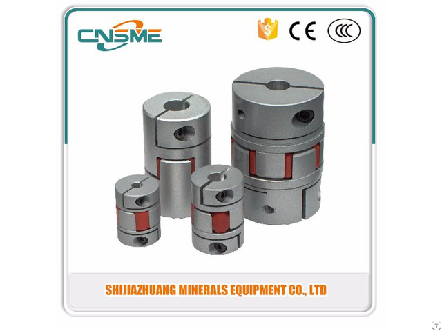 Rotex Jaw Coupling Machine Parts