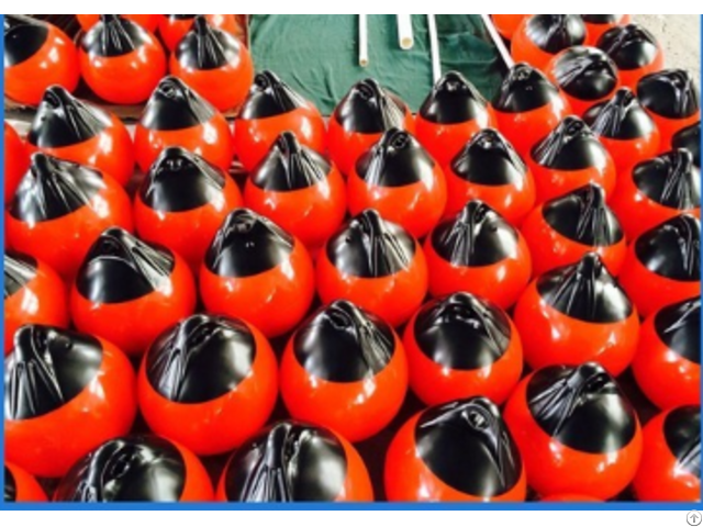 Marine Mooring Buoys For Offshore