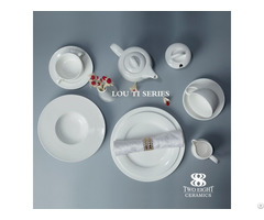 Ceramics Tableware
