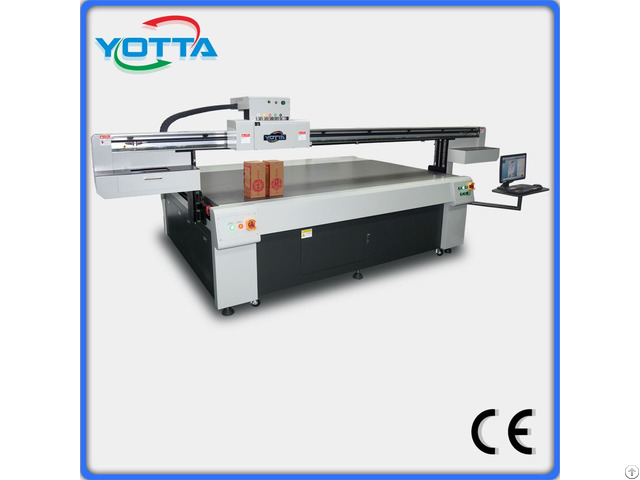 High Resolution Book Side Printer Uv Printing
