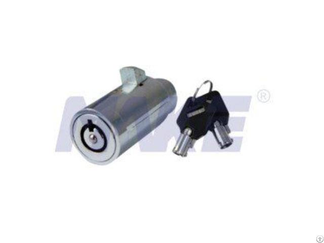 Vending Machine Plug Lock Shorter Length With Anti Drill Ball