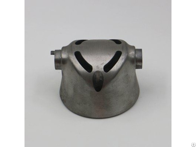 Aluminum Alloy A380 Lighting Fixture Die Casting
