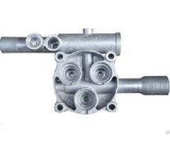 Aluminum Machinery Parts Precision Die Casting