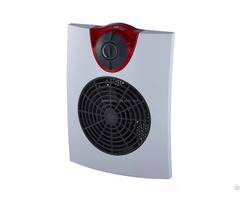 Stf 10 Home Fan Heater With Overheat Protection Adjustable Thermostat Ip21 Waterproof