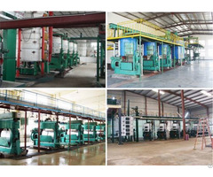 High Technology Screw Oil Press Machine