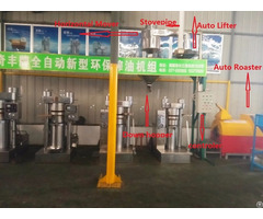 Small Oil Mill Sultion Som 1