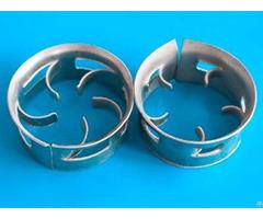 Metal Cascade Mini Ring