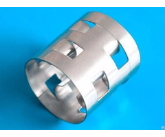 Metal Pall Ring