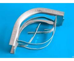 Metal Intalox Saddle Ring
