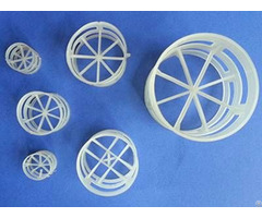 Plastic Pall Ring Is Suitable For All Sorts Of Industries