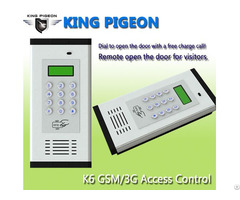 Gsm 3g Access Control