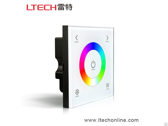 Led Touch Panel Controller