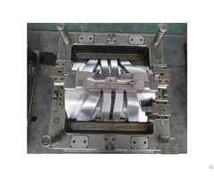 Intake Manifold Plastic Injection Mold