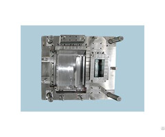 Plastic Trim Injection Mold Making For Auto