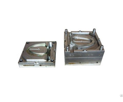 Plastic Toilet Seat Injection Mold Maker