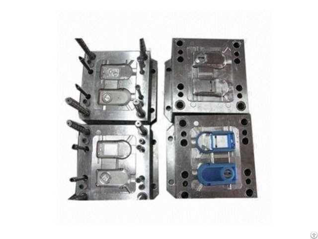 Plastic Mp3 Injection Mold Making Services