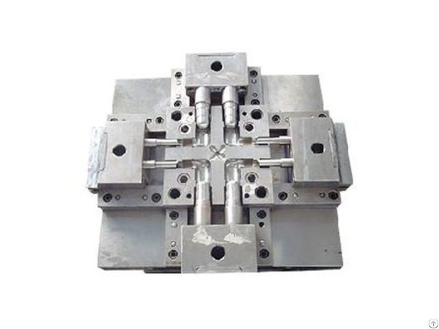 Plastic Juice Extractor Injection Mold Maker