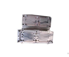 Plastic Bracket Injection Mold Maker