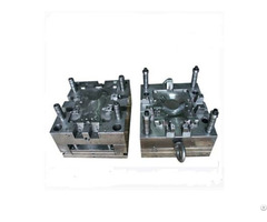 Plastic Injection Mold For Office Parts