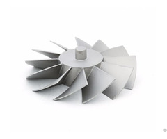 Waterway Impellers