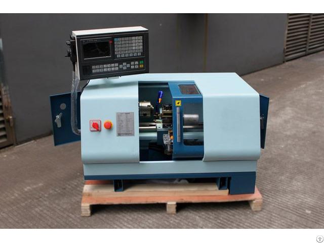 Best Selling Teaching Machine Automatic Mini Cnc Lathes