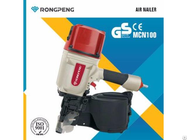 Rongpeng Coil Nailer Mcn100