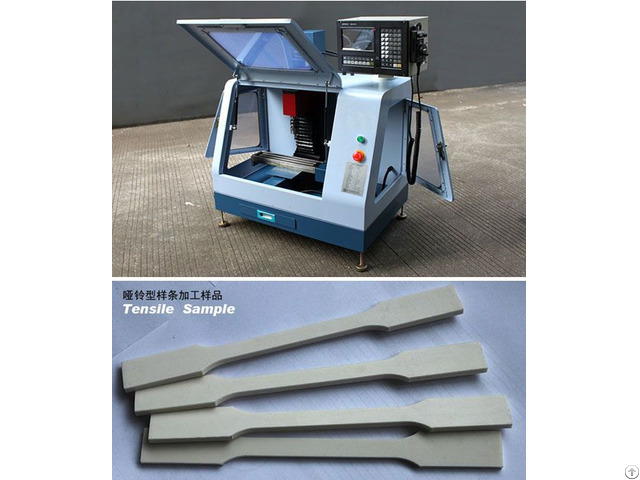 Sample Preparation Machine