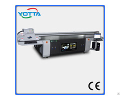 Yotta Uv Printer Digital Glass Printing Machine