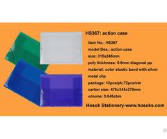 Hs367 Action Case