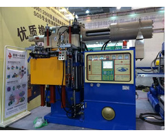 Xincheng Yiming Rubber Injection Molding Machine