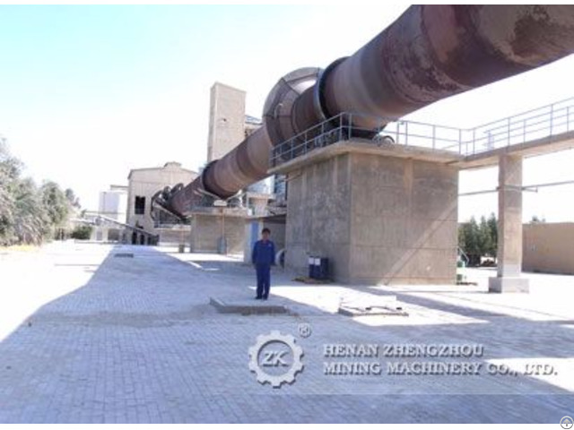 Cement Rotary Kiln Price