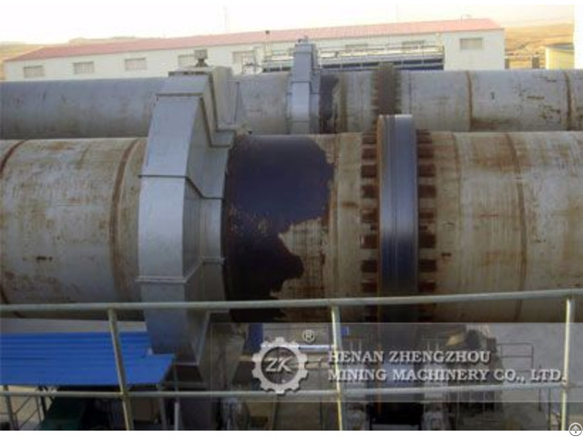 Ceramic Rotary Kiln For Sale